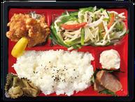 青椒肉絲弁当 1,000円