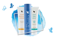 Forever Living Products Soforthilfe bei Insektenstichen