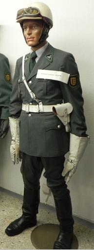 Uniform-Sammlung Gailing, Ludwigsburg