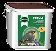 Weichfutter, Uni Patee von Orlux