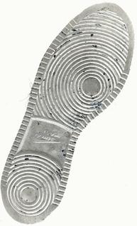 Schuhsohle