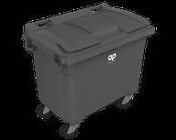 Contenedor de basura 500 L