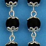 rosari argento onice satinato