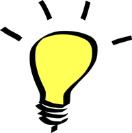 light bulb answer