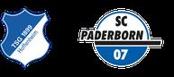 TSG Hoffenheim - SC Paderborn