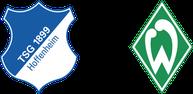 TSG Hoffenheim - Werder Bremen
