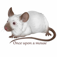 Once upon a mouse | Farbmauszucht aus UK