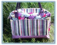 Kurs Handtasche