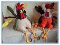 Kurs Hühnerstall