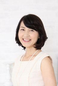 受講者桑島弘美さんの写真