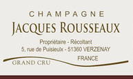 Logo for Rousseaux