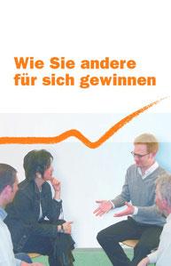 Weisbach Gesprächsführung Wie Sie andere für sich gewinnen