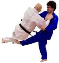 Judowurf, neuer Judokurs für Kindergärtner und Schüler