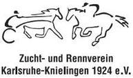 Logo: Galopprennbahn Karlsruhe
