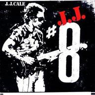 J.J.ケール『#8』1983年リリース