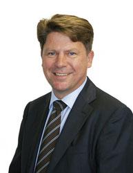 Swissport's cargo helmsman Nils Pries Knudsen  /  company courtesy