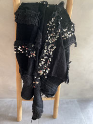 handira marokkaanse bruidsdeken moroccan blanket