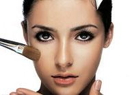 Tarifs des prestations du maquillage à l'institut de beauté Neptune