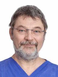 Dr. Dr. Folker Fiedler Zahnarzt, Fachzahnarzt für Oralchirurgie, Facharzt für Mund-, Kiefer- und Gesichtschirurgie im Zahnzentrum Fiedler in Kenzingen