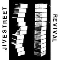 Jivestreet Revival - s/t
