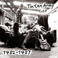 TIN CAN ARMY - 1982 - 1987