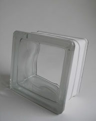Wolke Weiss  115 x 115 x 80 mm