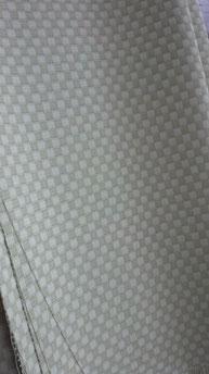 セキスイ美草:市松柄の畳おもて