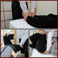 札幌市-坐骨神経痛の治療法