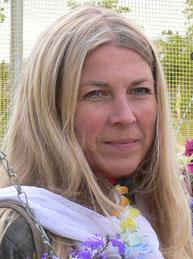 Anne Salow-Jüdes B.A. und Heilpraktikerin