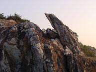 インド霊鷲山