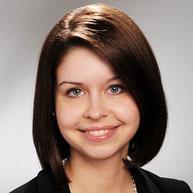 Kristina Stiwich, Resource Management & Development