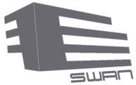 SWAN Phoenixsee dortmund planung visualisierung architektur drahtler architekten planungsgruppe logo