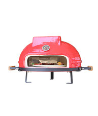 "21"" Table Top Pizza Oven"
