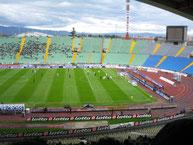 Das Stadio Friuli vor dem Umbau | Bild: (c) René C. Nielsen (flickr)