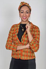 Mme Walter Maha Watta Kamano