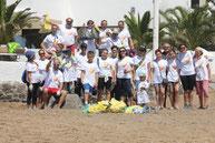 COUP SOS Lanzarote Shareholder