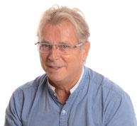 Photo représentant Christian Mahaux, praticien et enseignant en hypnose standard, en hypnose évolutive et en hypnose progressive.
