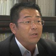 代表取締役社長 田中武志