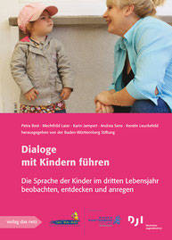 Kerstin Leuckefeld: Dialoge mit Kindern führen