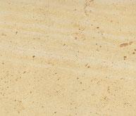 Seeberger Sandstein hellgelb