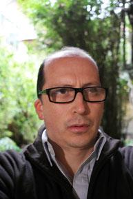 Fernando Piedra, Director.