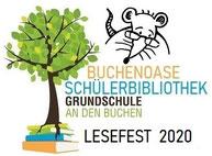 Lesefest 2020 - Buchenoase