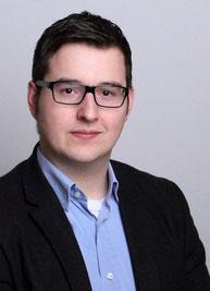 Johannes Dill, SPD-Gemeinderat
