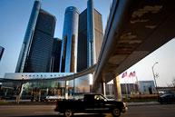 La ciudad sin motor....Detroit.