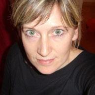 Silvia V. die kreative Stifterin des Bandlogos !