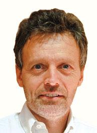 Prof. Dr. med. Michael Drosner, Schwerin