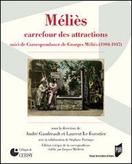 Melies Carrefour des attractions