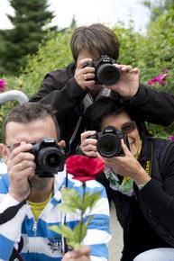 Fotokurs für Einsteiger-Fotokurs Allgäu