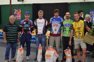 hossegor guidon bayonnais vélo ufolep bayonne anglet biarritz cyclisme club route