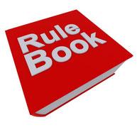 画像:ながた社会保険労務士事務所 業務概要 就業規則の作成